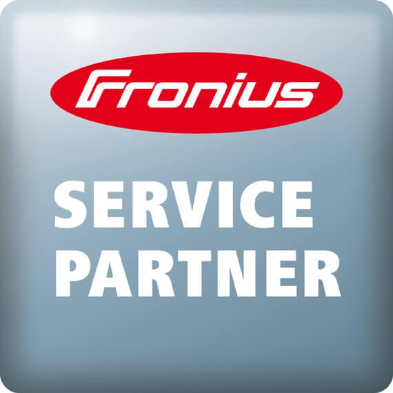 fronius service partener solarcenter romania