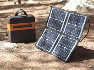 generator electric panouri solare