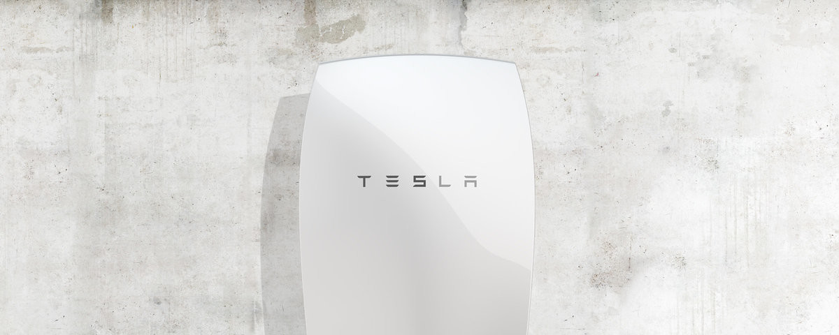 bateria tesla powerwall stocare energie solara