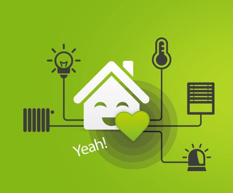 beneficii automatizare casa inteligenta Loxone Smart House