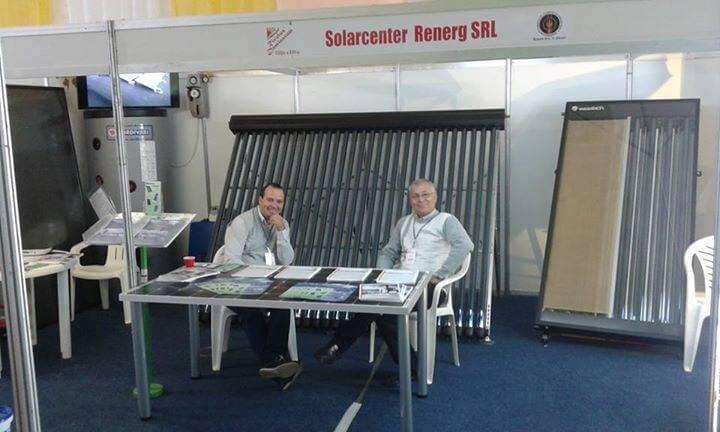 Targ Rivulus Dominarum Solarcenter 2015