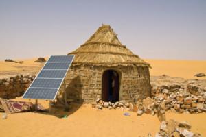 panouri solare fotovoltaice ieftine la sate