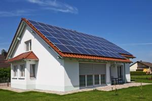 panouri solare fotovoltaice acoperisuri case
