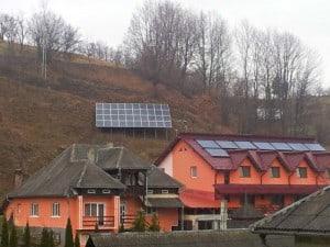 panouri-solare-fotovoltaice-pensiune-glod-maramures