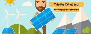 specialist energie verde solarcenter romania