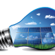 Eficienta panourilor solare fotovoltaice