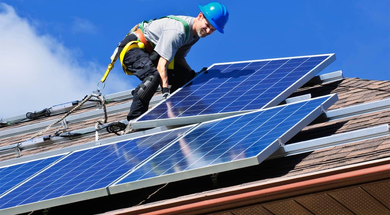 Eficienta Panouri solare fotovoltaice