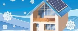 panouri-solare-iarna
