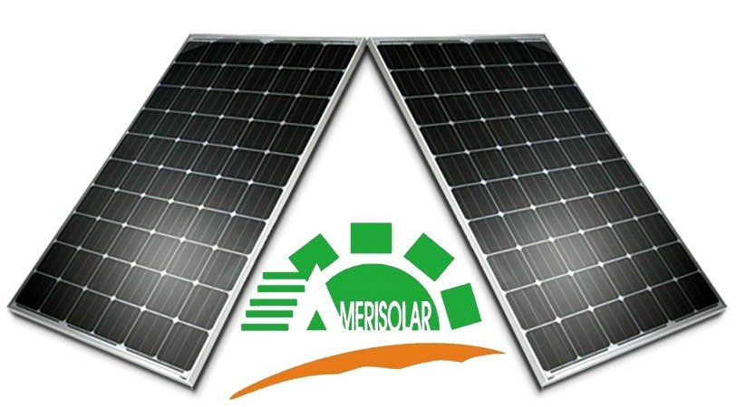 panouri solare amerisolar