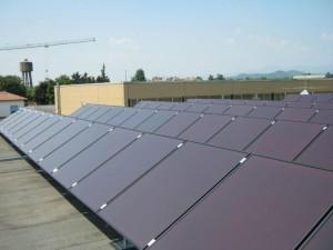 panouri fotovoltaice amorfe