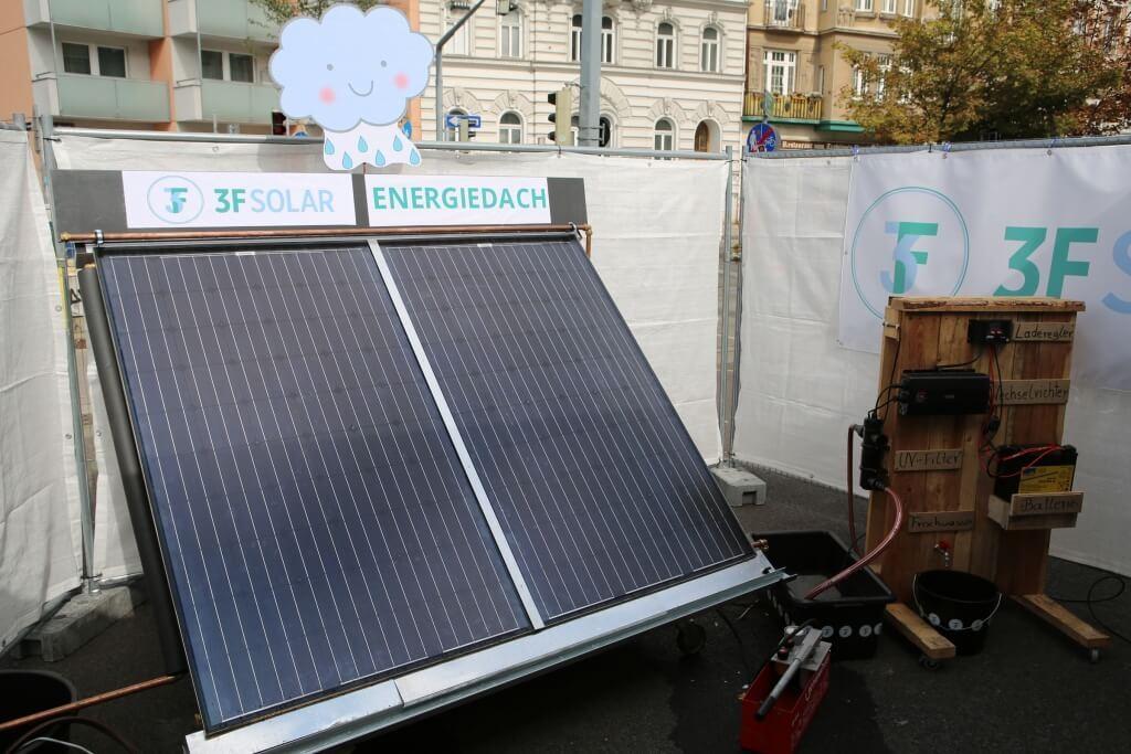 panou solar hibrid colector solarone