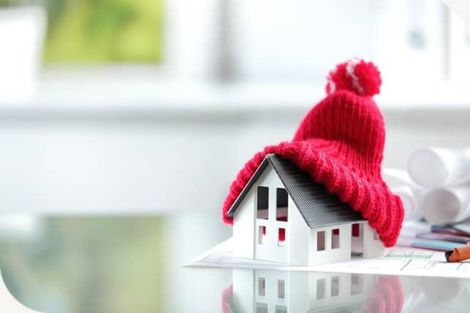 reducerea facturilor pe timp de iarnă