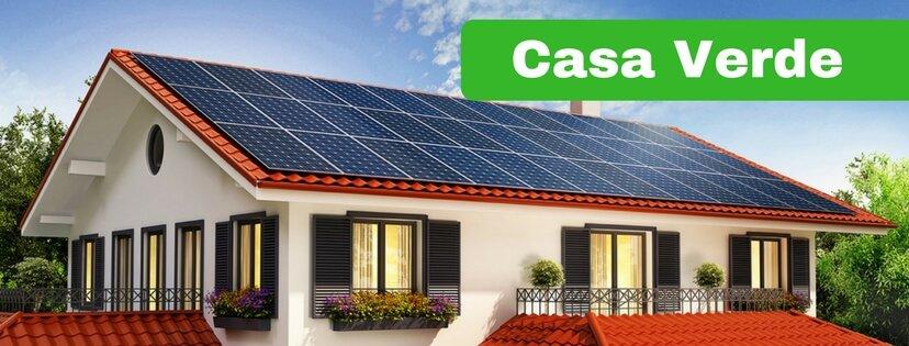 programul casa verde panouri solare