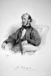 Peter Ritter von Rittinger