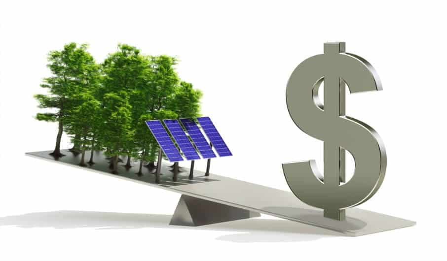 economie panouri solare