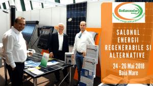 salonul energii regenerabile si alternative
