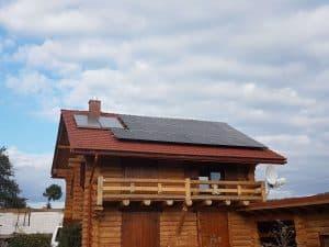panouri fotovoltaice laschia