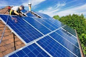intretinere panuri solare